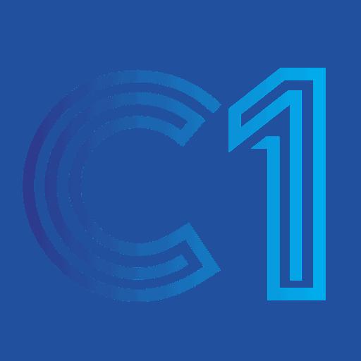 C1 Broker logo Insurance in Portugal Seguros Versicherung