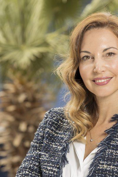 Susana Wichels C1 Broker CEO